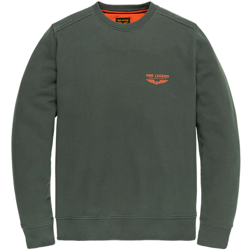 PME Legend | Pull Over Sweat Nevada Terry PSW205401-6026