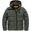 Thumbnail: PME Legend | Hooded Jacket Snowburst 3.0 PJA206105 - 6026