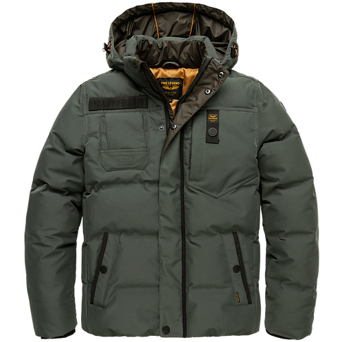PME Legend | Hooded Jacket Snowburst 3.0 PJA206105 - 6026