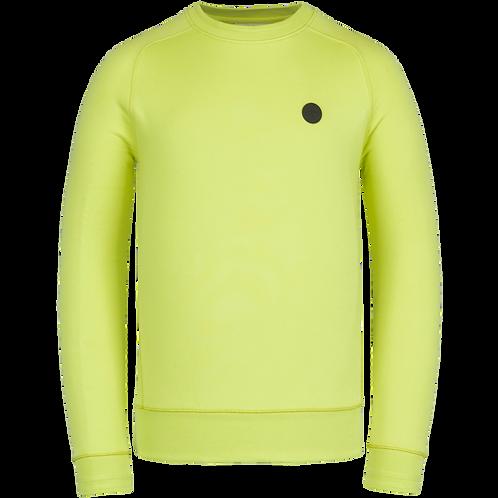 Cast Iron | Basic Terry Sweater CSW211404-6304