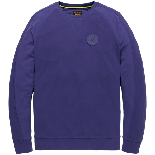 PME Legend | Mercirized Pique Long Sleeve T-Shirt PTS206511-5021
