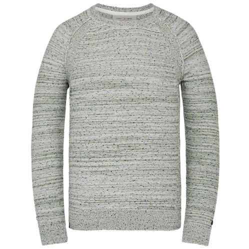 Cast Iron | MOULINE CREWNECK TRUI CKW211308-7155