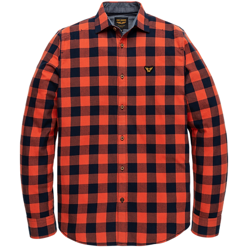 PME Legend | Long Sleeve Shirt Twill Check PSI205228 - 2080