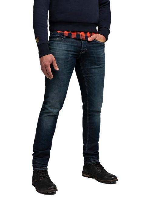 PME Legend | XV Jeans Dark Blue PTR150-DBD