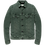 Thumbnail: Cast Iron | Colored Denim Jacket CDJ206100-6027