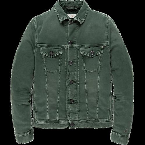 Cast Iron | Colored Denim Jacket CDJ206100-6027