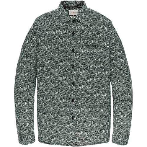 Cast Iron | Jersey Tohoky Dot Shirt CSI206622-6147