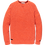 Thumbnail: Cast Iron | R-Neck Cotton Slub Mouline 12GG CKW205303 - 3078