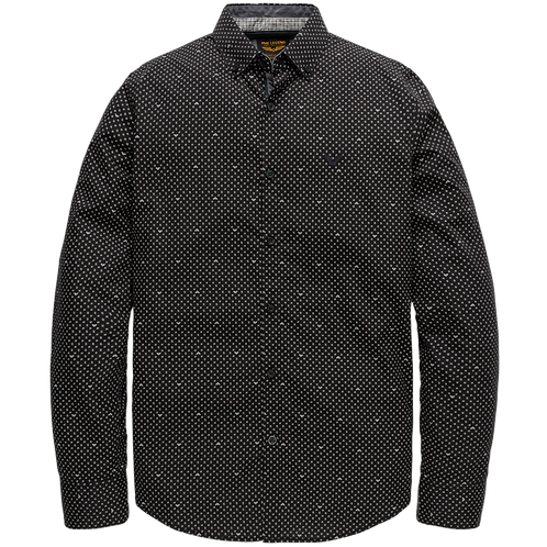 PME Legend | Poplin Print Shirt PSI207217-9123
