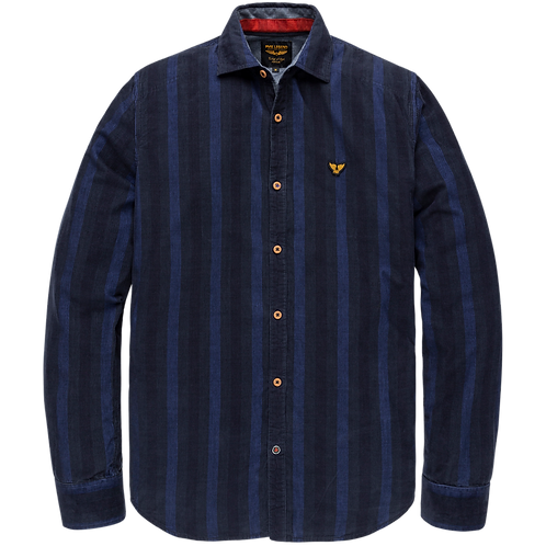 PME Legend | Corduroy Stripe Shirt PSI206209-5288