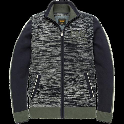 PME Legend | Cotton Zip Jacket PKC205350-528
