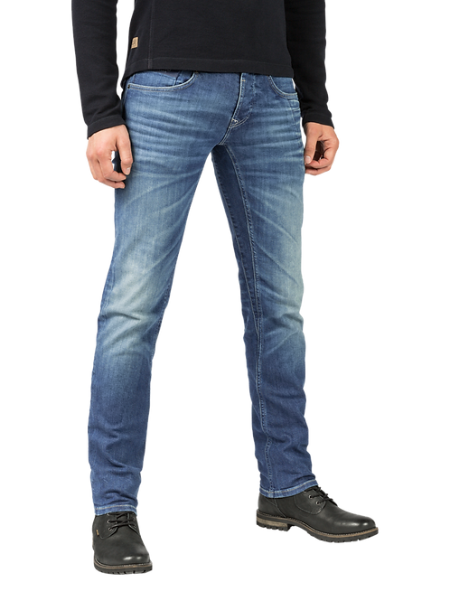 PME Legend | Commander 2 Stretch Denim PTR985-BBW