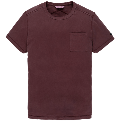 Cast Iron | Garment Dyed Tee CTSS208550-8204
