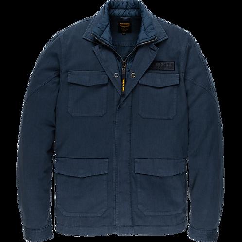 PME Legend | Cargo Shirt Jacket PSI205200-5288