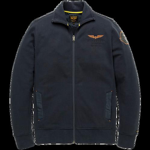 PME Legend | Terry Sweat Jacket PSW206419-5288