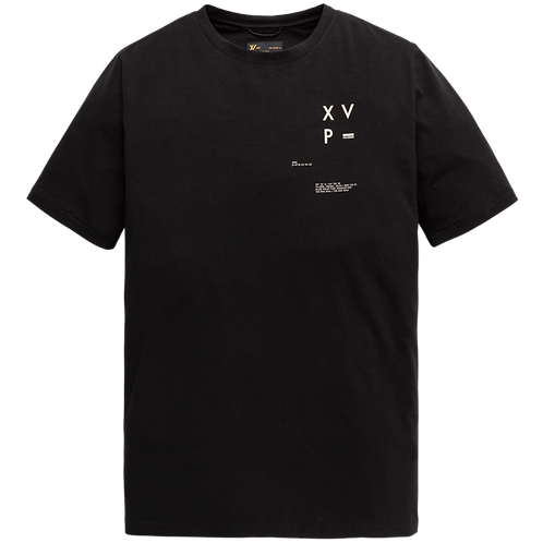 PME Legend | XV Short Sleeve T-Shirt PTSS205542-999