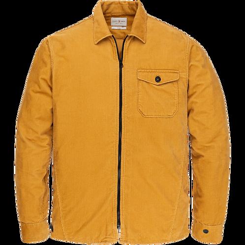 Cast Iron | Long Sleeve Shirt CTN Wavy Corduroy CSI206627 - 1151