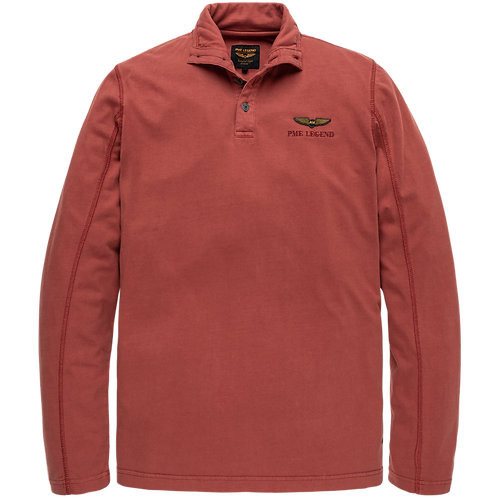 PME Legend | Long Sleeve Skipper Heavy Jersey PPS206806 - 3262