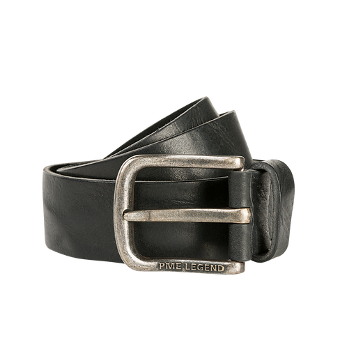 PME Legend | Leather Belt PBE00113-999