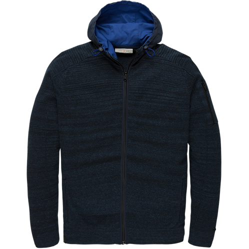 Cast Iron | Hooded Jacket Vest CKC205351-5287