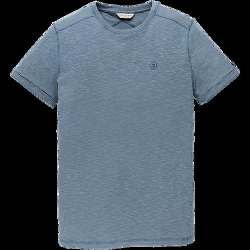 Cast Iron | Interlock Jersey Short-Sleeve T-Shirt  CTSS205254-5129