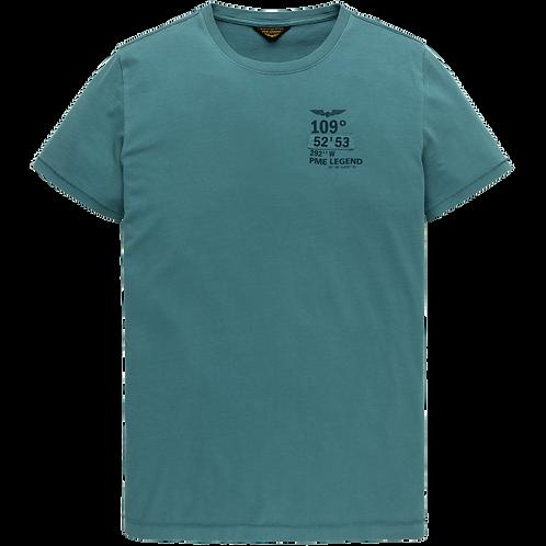 PME Legend | Short Sleeve T-Shirt PTSS205531-5239