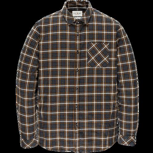 Cast Iron | Neppie Check Shirt CSI206617-9072
