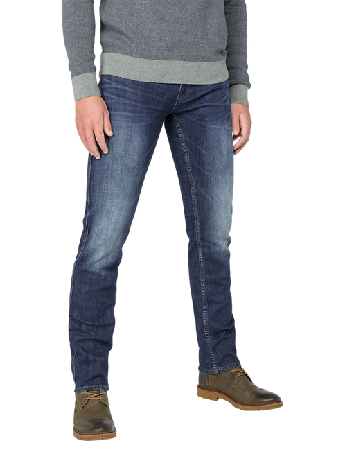 PME Legend | Nightflight Jeans Stretch Slub Denim PTR120-MVB