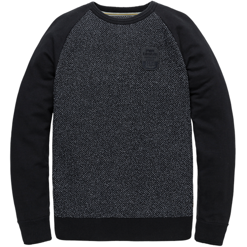PME Legend | Cotton Crewneck PKW206331-5288