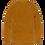Thumbnail: Cast Iron   Cotton Structure Crewneck CKW206323-1151