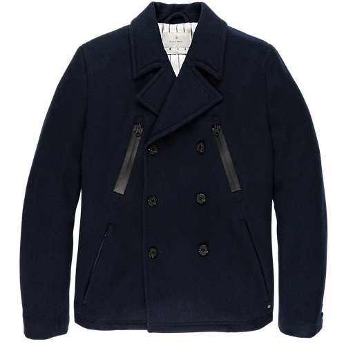 Cast Iron | Cult Classic Coat CJA205107-5281