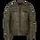 Thumbnail: Cast Iron |  Zip Jacket Sheep Stone Matt CLJ21170-8035