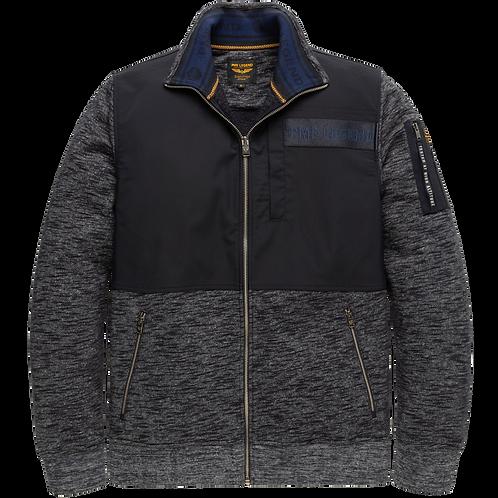 PME Legend | Slub Sweat Jacket PSW206417-5288