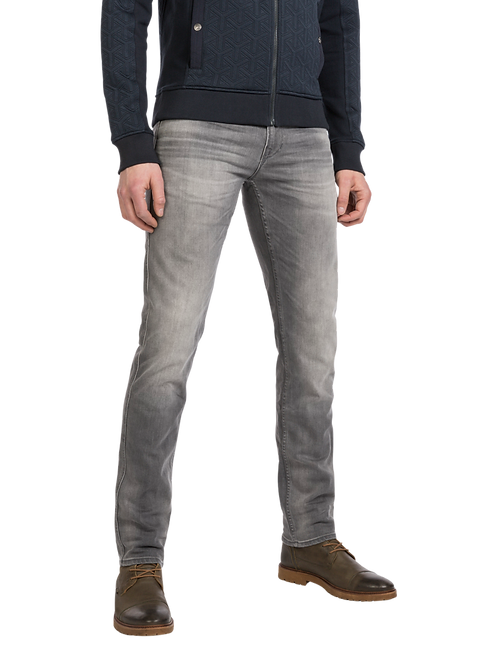 PME Legend | Nightflight Jeans Touch Down Grey PTR120-TDG