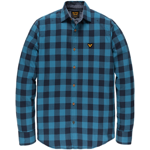 PME Legend | Long Sleeve Shirt Twill Check PSI205228 - 5239