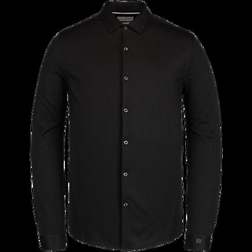 Cast Iron   Jersey Pique Oxford Overhemd CSI211208-999