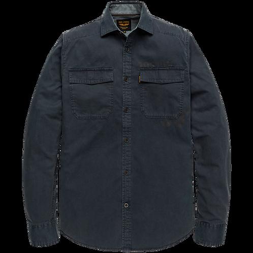 PME Legend | Garment Dye Twill Shirt PSI206237-5288