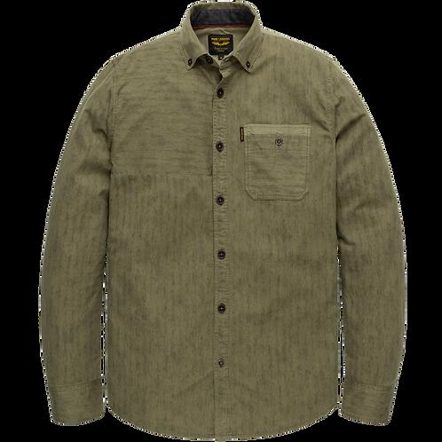 PME Legend | Corduroy Shirt Jacket PSI206202-6447