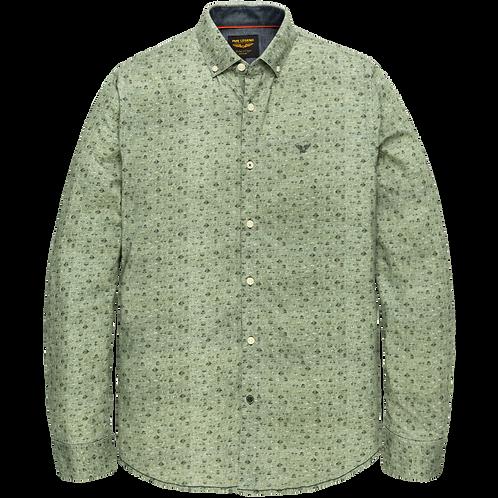 PME Legend | Single Jersey Print Shirt PSI205224-6026