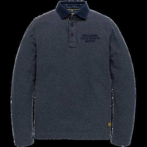 PME Legend | Long Sleeve Polo PPS206814 - 5288