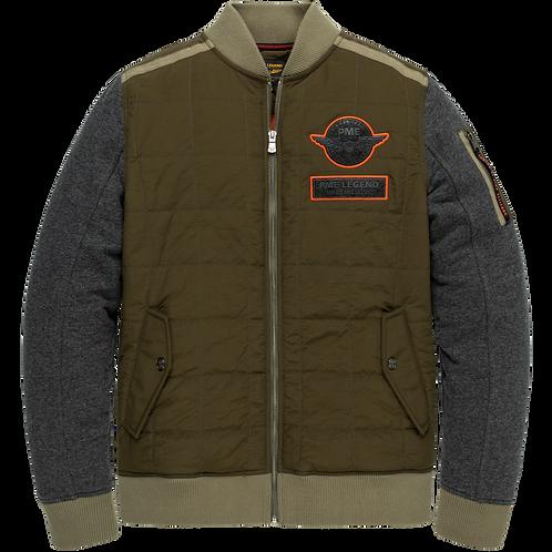PME Legend   Bomber Track Jacket PSW205409-6389