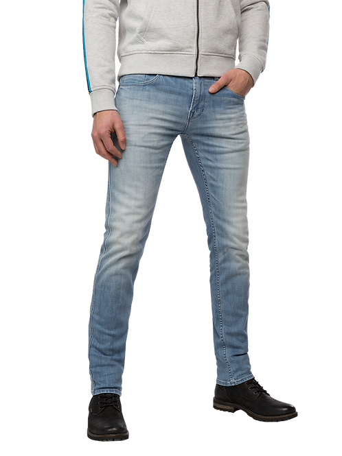 PME Legend | Nightflight Jeans High Summer Blue PTR120-HSB