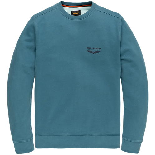 PME Legend | Pull Over Sweat Nevada Terry PSW205401-5239
