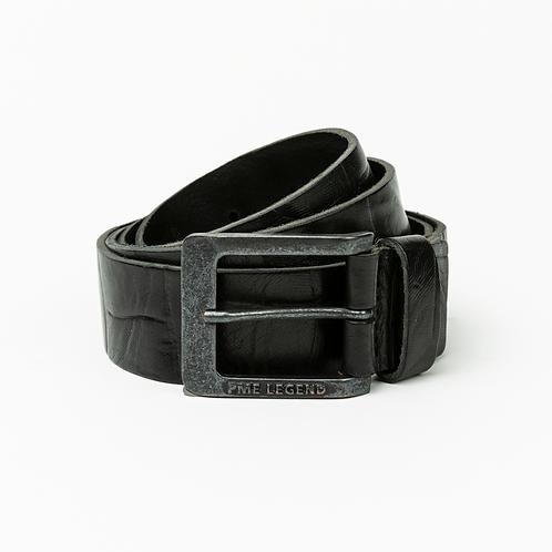 PME Legend | Leather Belt PBE205203-999