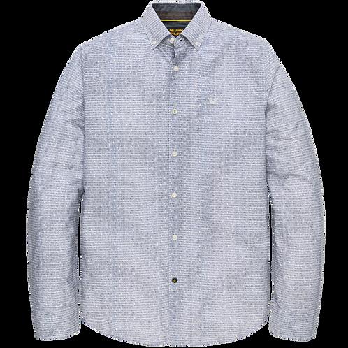 PME Legend | Digital Poplin Print Shirt PSI206217-7003