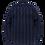 Thumbnail: PME Legend   Corduroy Stripe Shirt PSI206209-5288