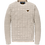 Thumbnail: PME Legend   Cotton Mouline Crewneck PKW208320-7013