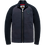 Thumbnail: PME Legend   Cardigan With Knitted Sleeves PSW208431-5288