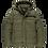 Thumbnail: PME Legend | Hooded Jacket Melange Twill Liftmaster PJA205106 - 6409