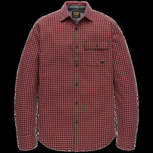 PME Legend | Flannel Check Shirt PSI208222-3171